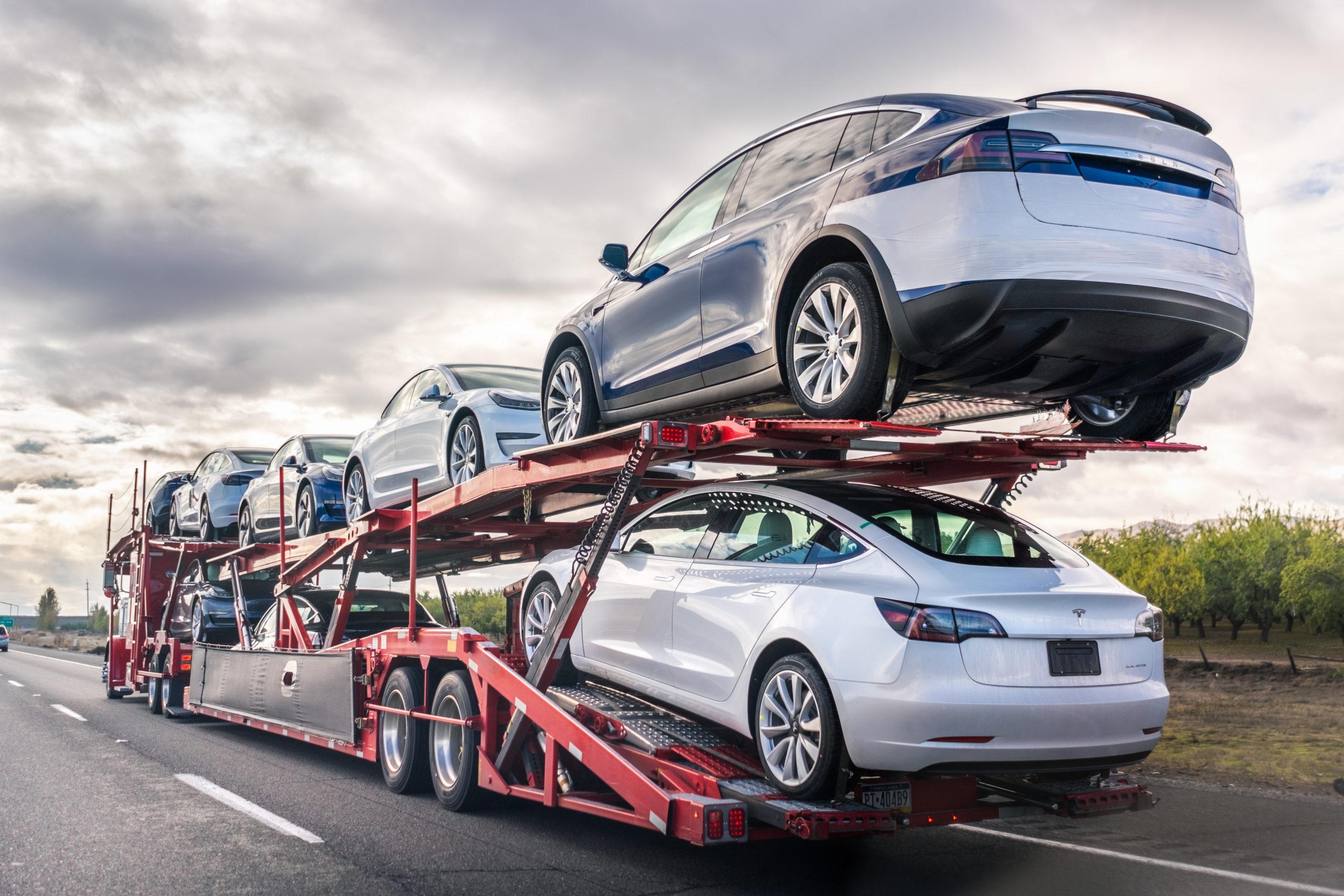 Import pojazdów z USA, Dubaju i Japonii