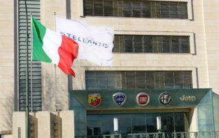 Co to jest Stellantis i co oznacza dla rynku motoryzacyjnego?